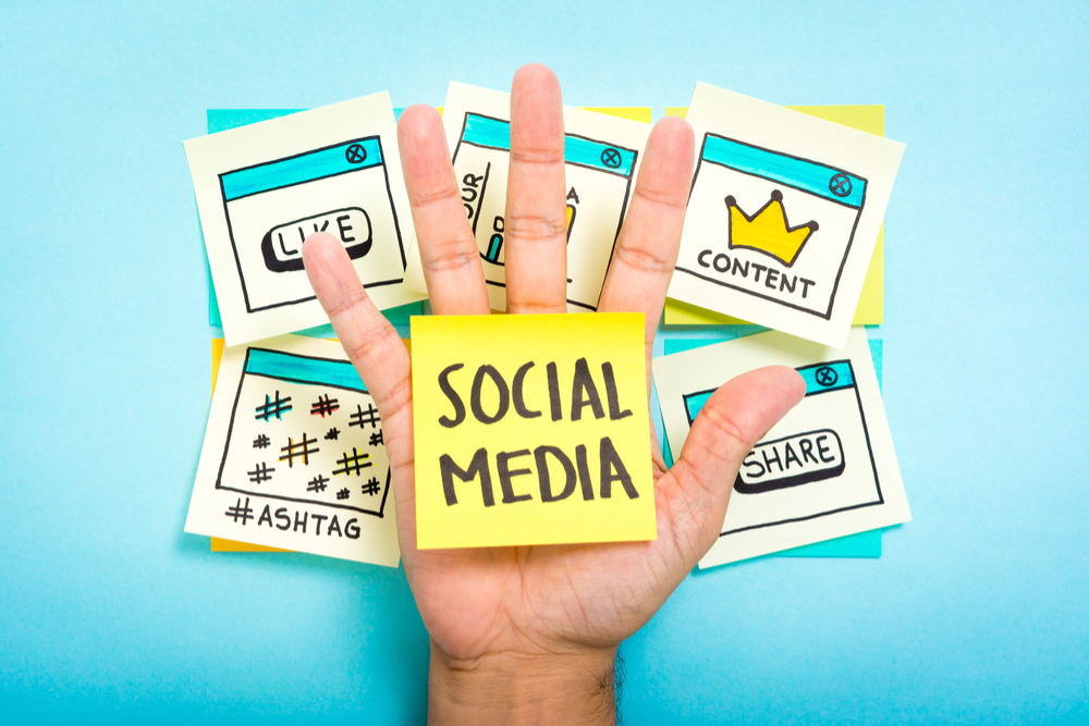 5 Social Media Tips – Getting Started