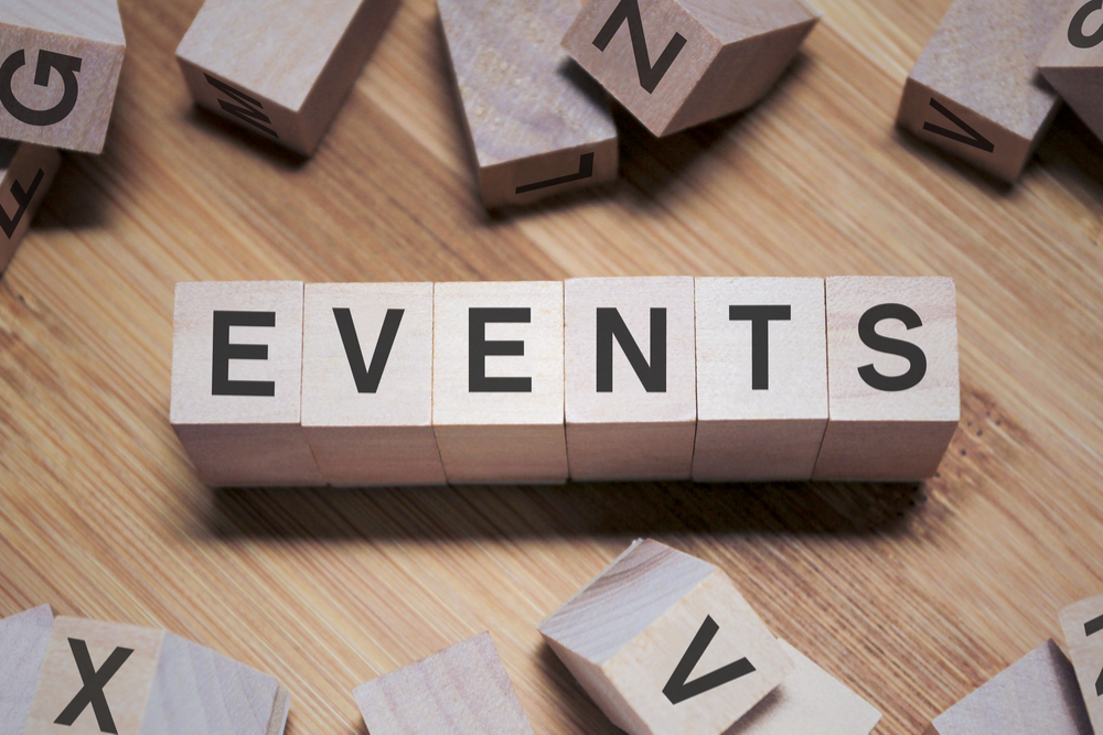Do's and Don'ts of Events!